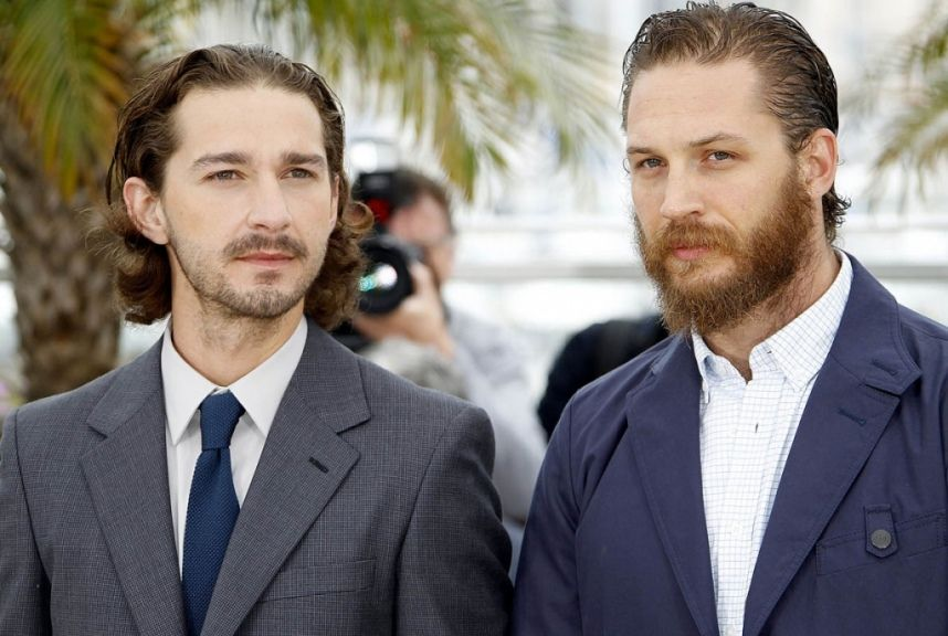 tom hardy shia labeouf - Google Search