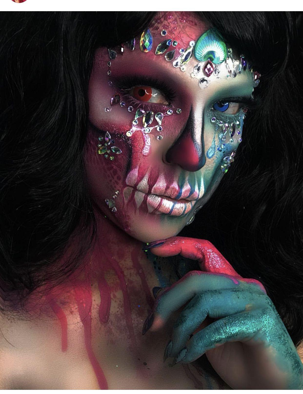 Épinglé par Teri Filipovich sur Make Up Addict