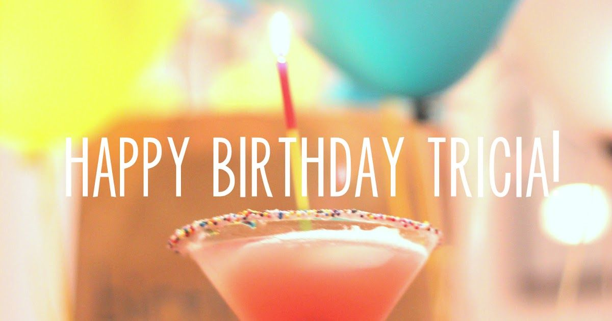 sips etc happy birthday tricia and a birthday cake martini recipe