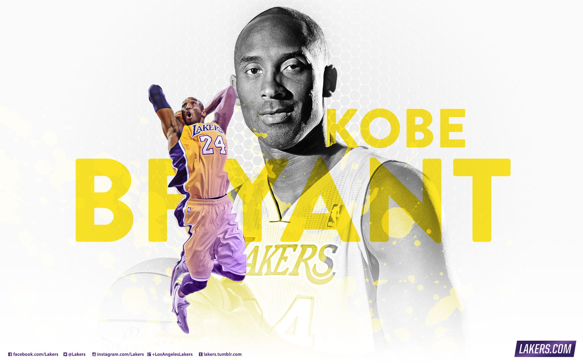 2013 14 profile kobe bryant los angeles lakers beautiful search results for lakers wallpaper adorable wallpapers voltagebd Image collections