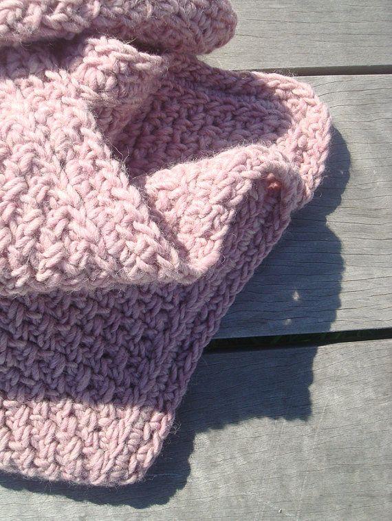 Dusky Pink Rug