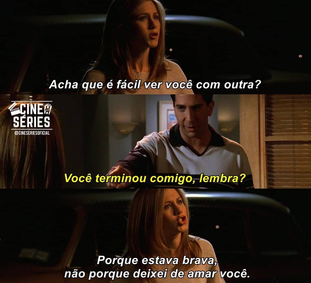 Friends Friends Em Portugues Citações Friends Series E Filmes