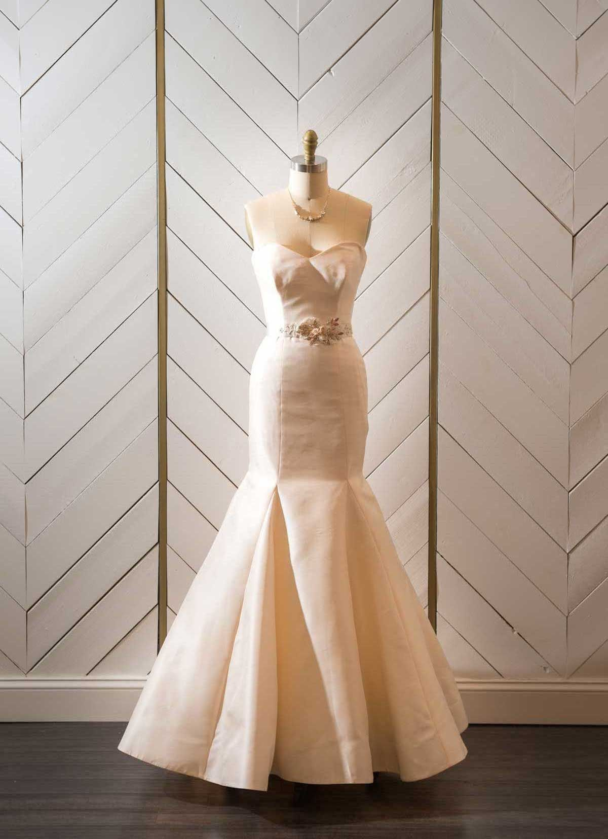 Love Couture Bridal, in Potomac, MD, serves brides in the Washington ...