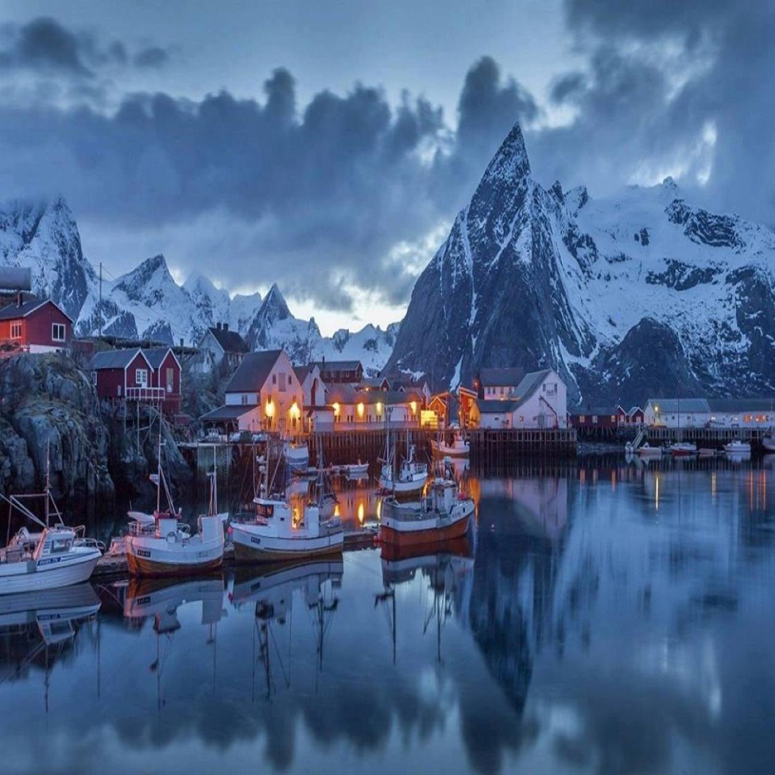 Moskenes Norway 🇳🇴
