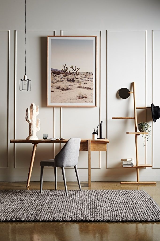 stylist design your house. Interior design retro Boiserie Lamp Pink Desert by The Artwork Stylist  Styled Julia Green Greenhouse Interiors Easy and small changes to transform a room Change Room House