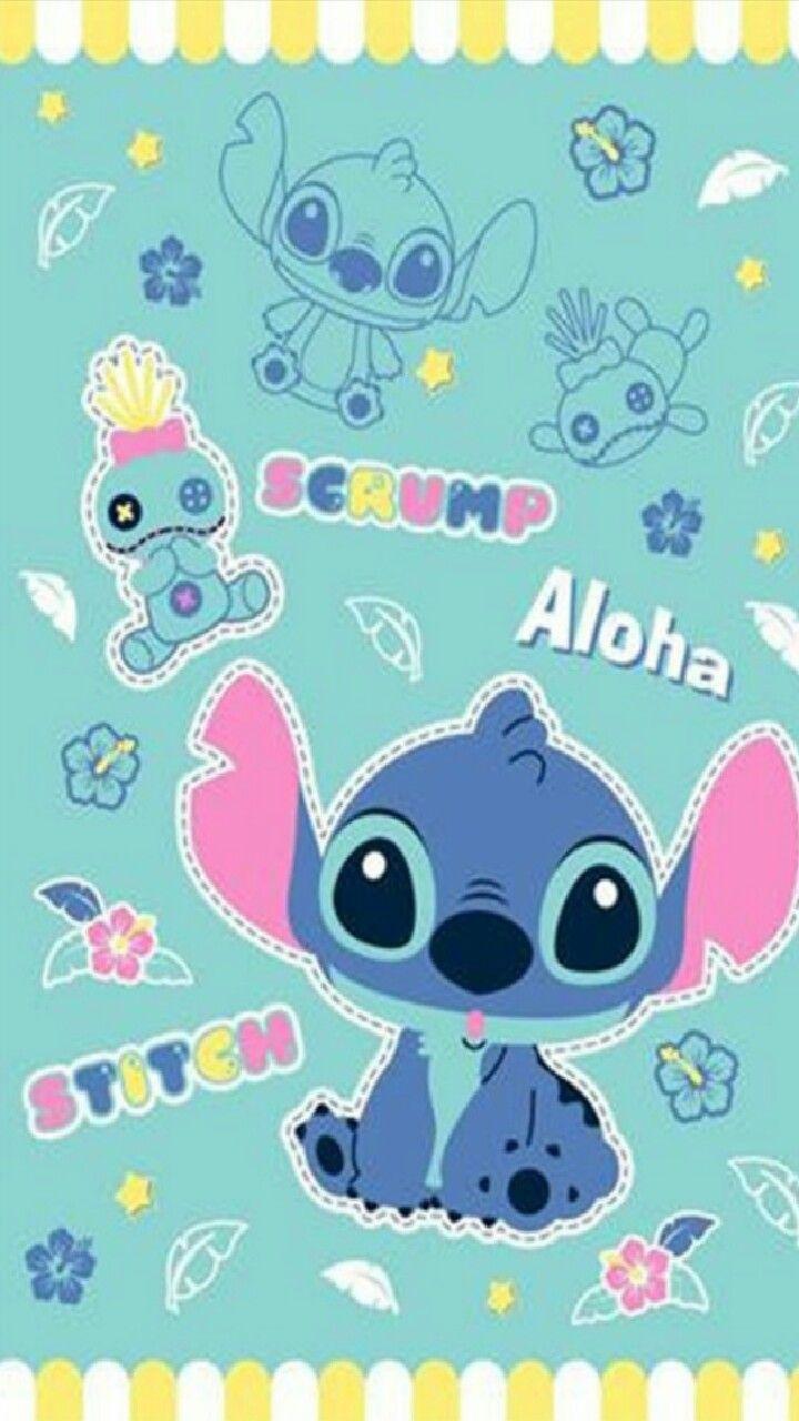 Epingle Par Joseph Cardeira Sur Disney Lilo Et Stitch