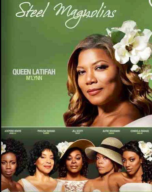 watch steel magnolias online free queen latifah