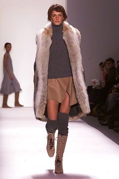 Michael Kors Collection Fall 2002 Ready-to-Wear Collection Photos - Vogue