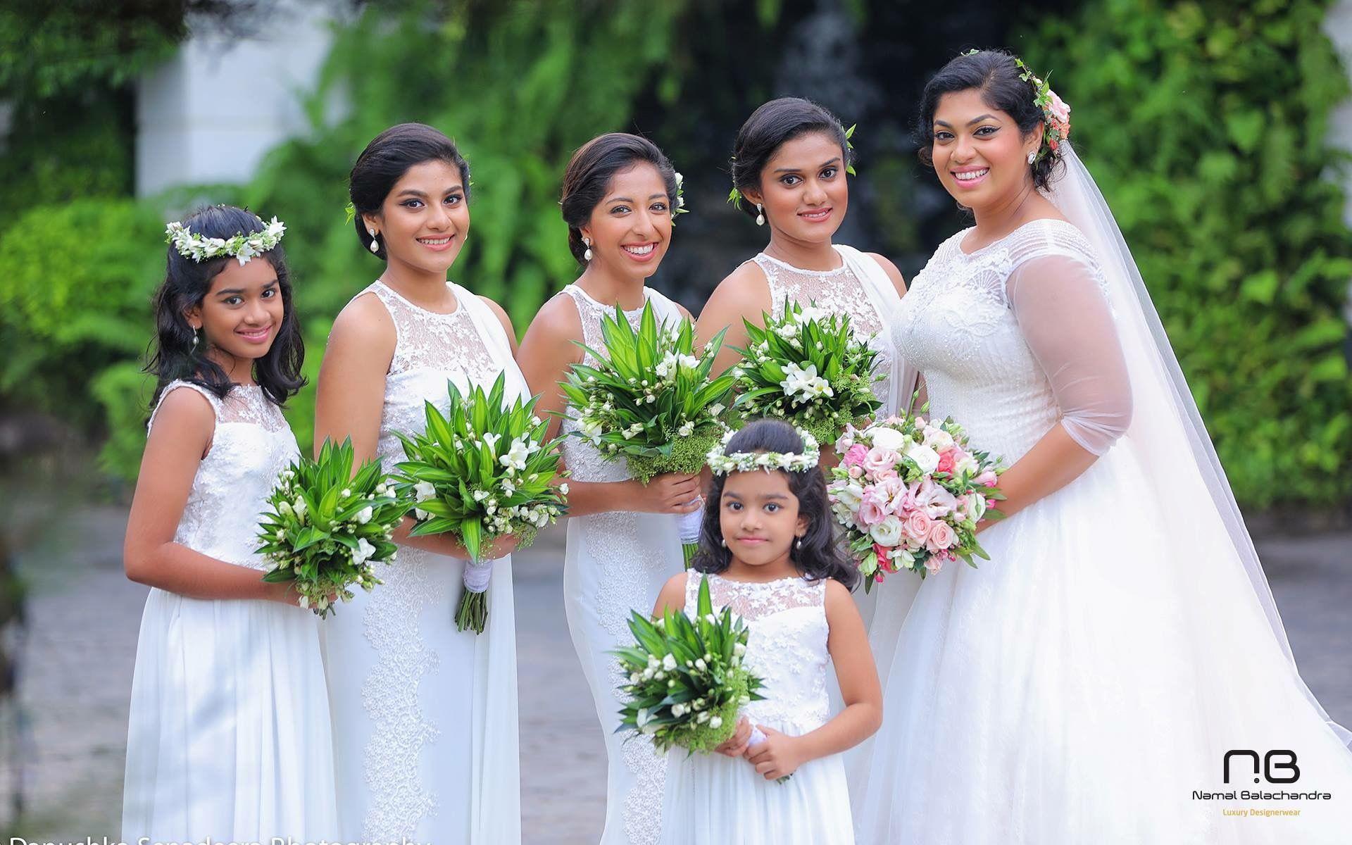 Pin By Imesha Grero On Bridal Bride Bridal Dresses Wedding Bride