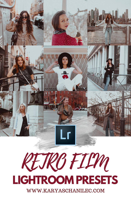 Moody Lightroom Preset Pack Karya Schanilec Photography In 2020 Lightroom Presets Film Presets Lightroom Lightroom