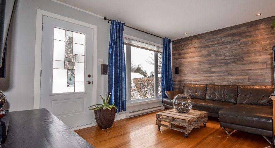 Maison de plain-pied à vendre à Blainville, 20563502 | real estate ...