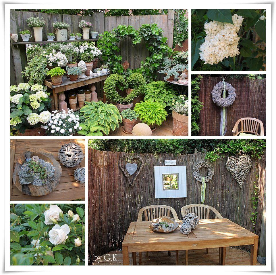 Spectacular Wohnen und Garten Foto Gartenideen Pinterest Garten