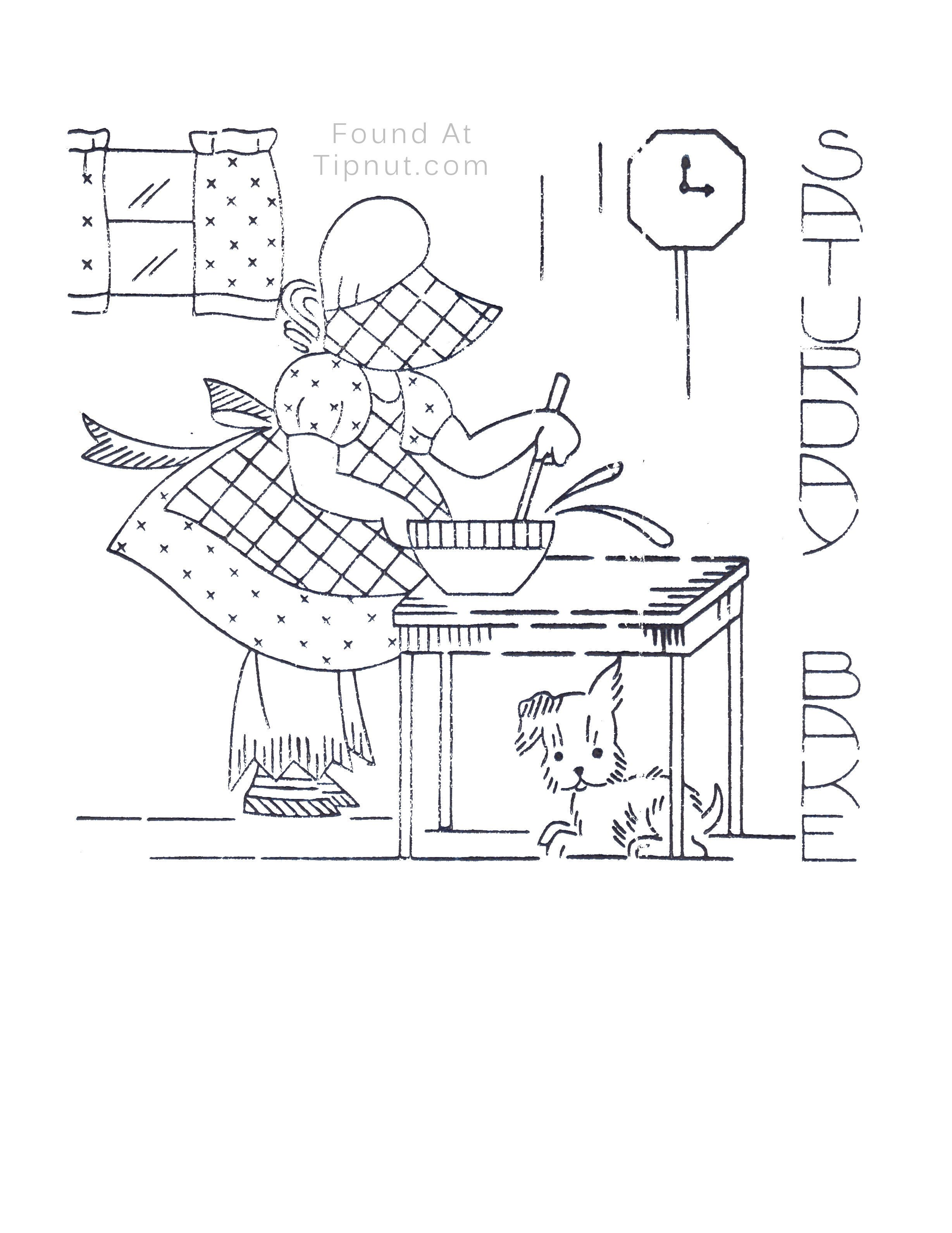 Pin de Mary Lynn Kebler en SueAndBilly | Pinterest | Bordado ...