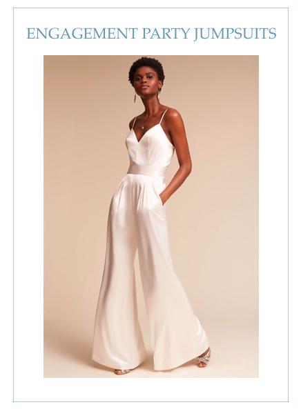 499c2c58cc Engagement Party Jumpsuits Event Planning Design, Wedding Planning, Little  White Dresses, Jumpsuits,