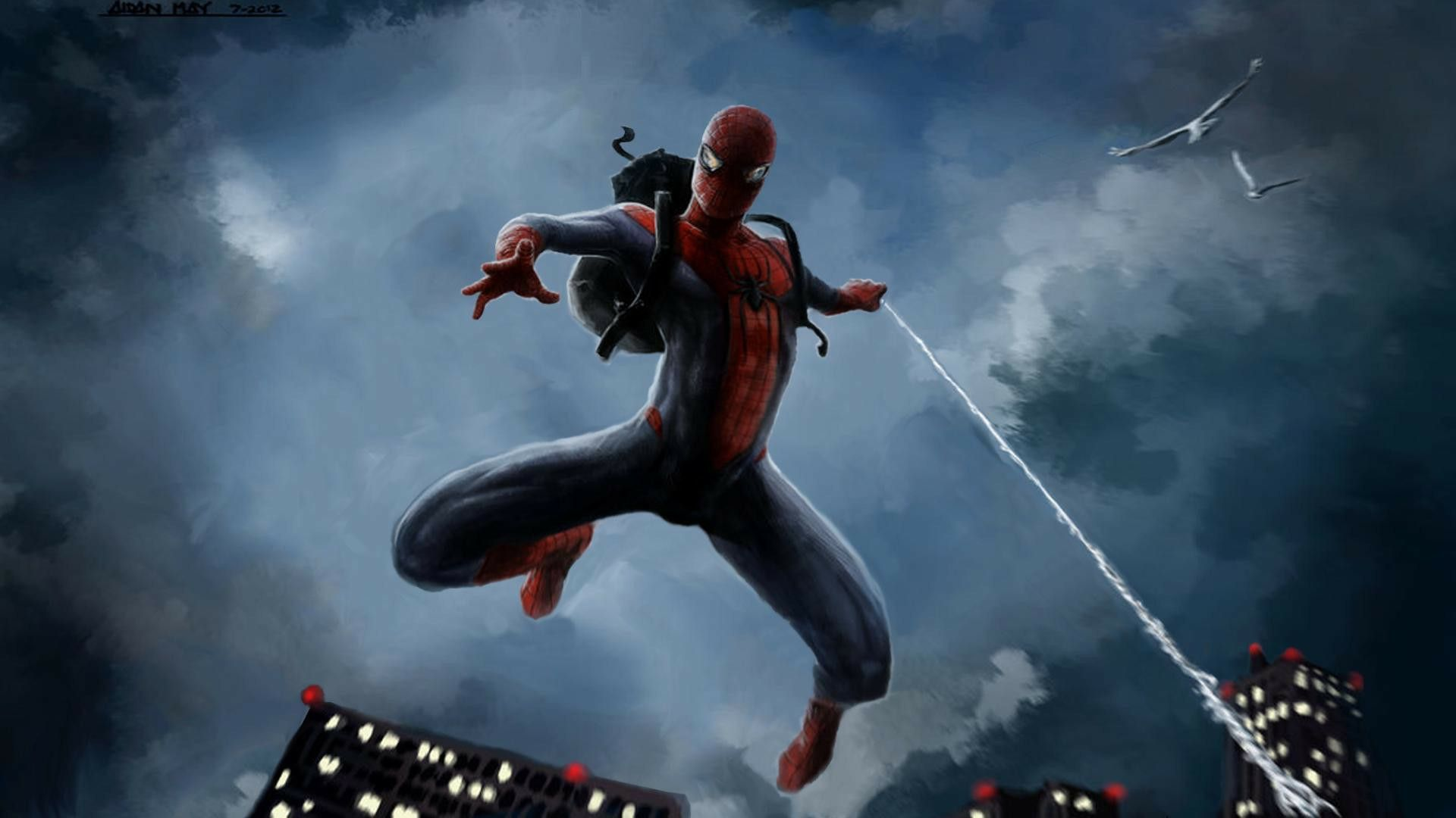 Pin By Zoren Radd On Spider Man Spiderman Pictures Spiderman