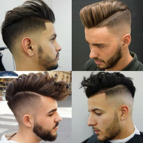 Growing Out An Undercut For Men 2020 Guide Top Hairstyles Long Hair Styles Men Mens Hairstyles