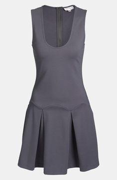 shopstyle.com: Devlin Pleated Dress
