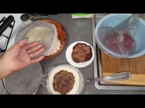 gorditas de carne molida - YouTube