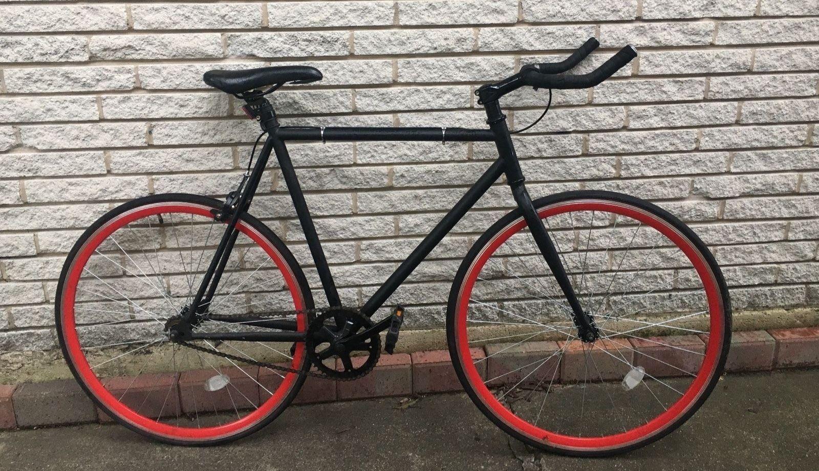 Pin On Fixie Bikes