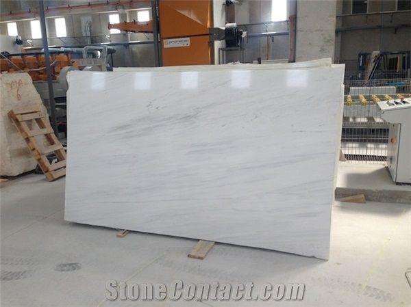 Bianco Dolomite Marble Slabs   Slab X 20 Mm