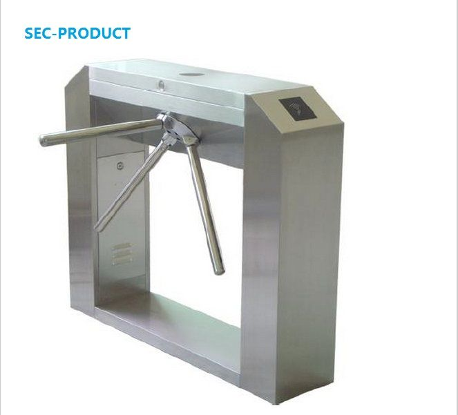 Full- Automatic Access Control Solenoid Electric Tripod Turnstile for Bulding Office Exit Entrance Bridge Style Tripod Turnstile #Affiliate | Pinterest ...  sc 1 st  Pinterest & Full- Automatic Access Control Solenoid Electric Tripod Turnstile ...
