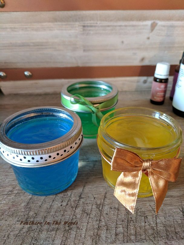 Make Your Own Air Fresheners With Essential Oils (With ...