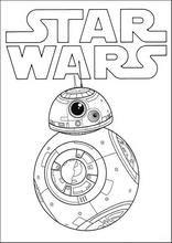Disegni Star Wars Il Risveglio Della Forza3 Star Worsh Star Wars
