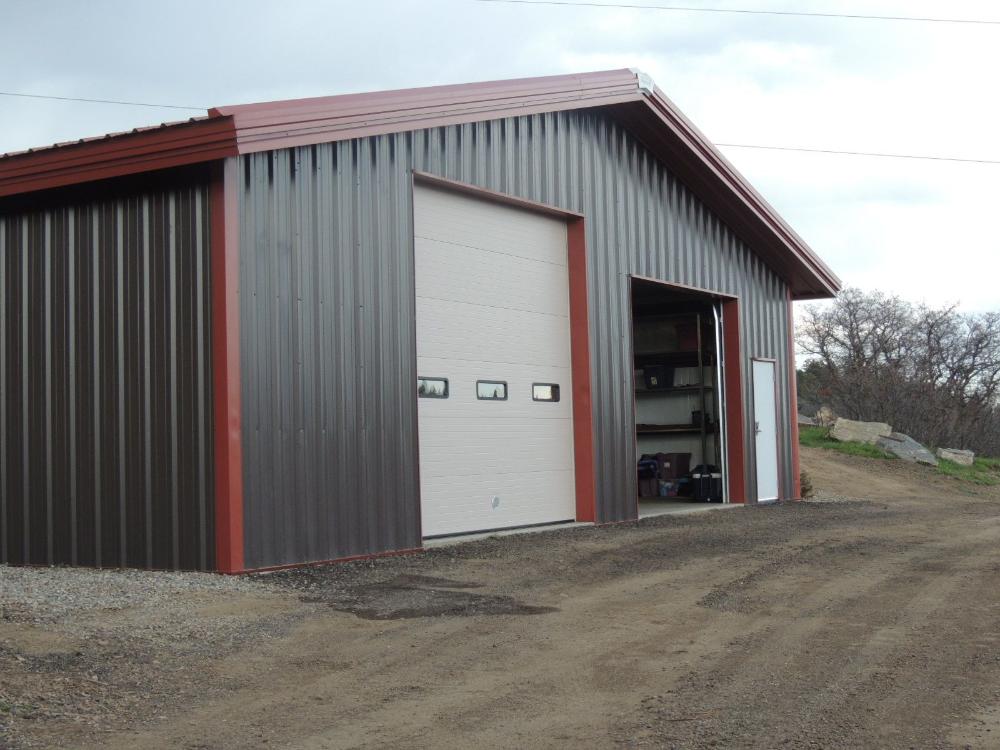 Littleton, CO Metal GarageMetal Building Outlet Offers