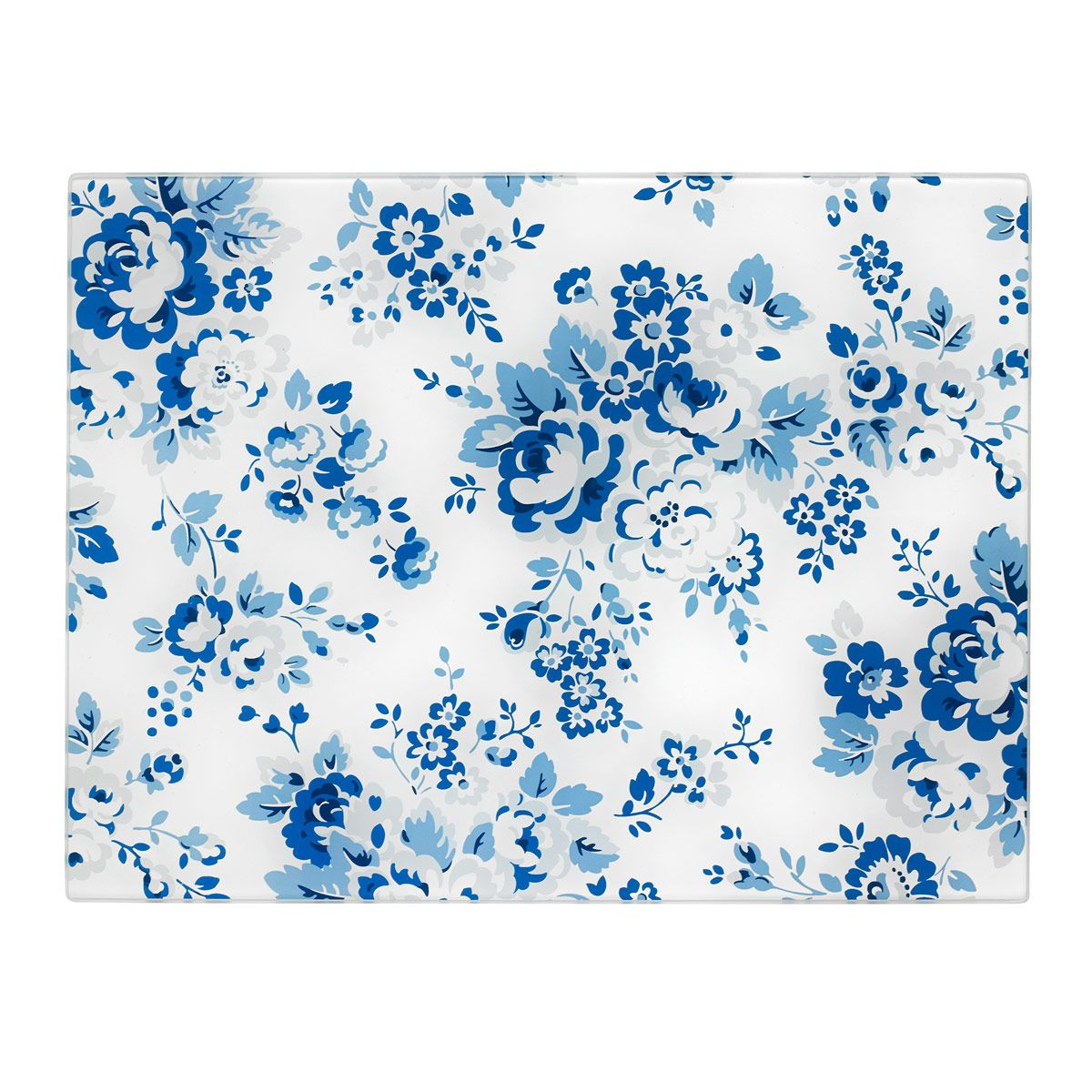 Large Spray Flowers Worktop Saver | Tableware | CathKidston | Cath ...