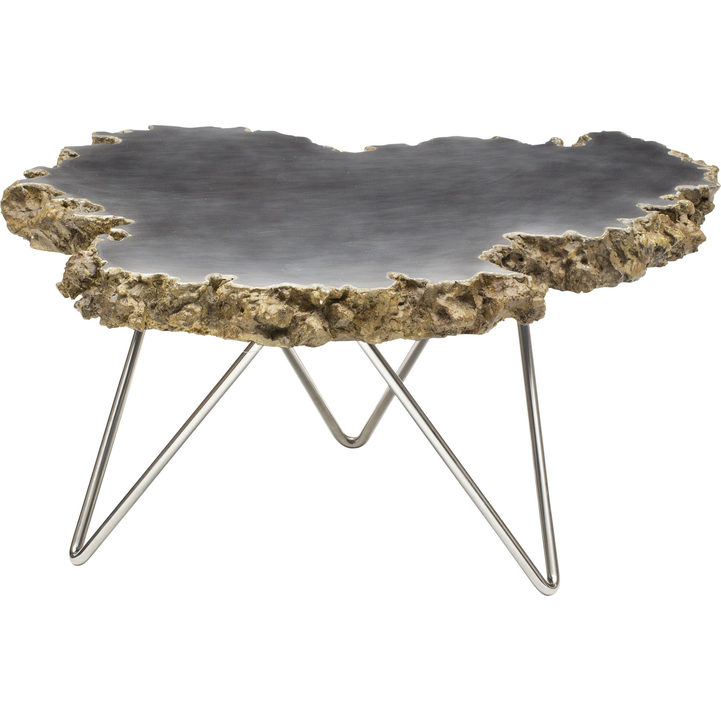 Lava Side Table Small Furniture Accent Tables