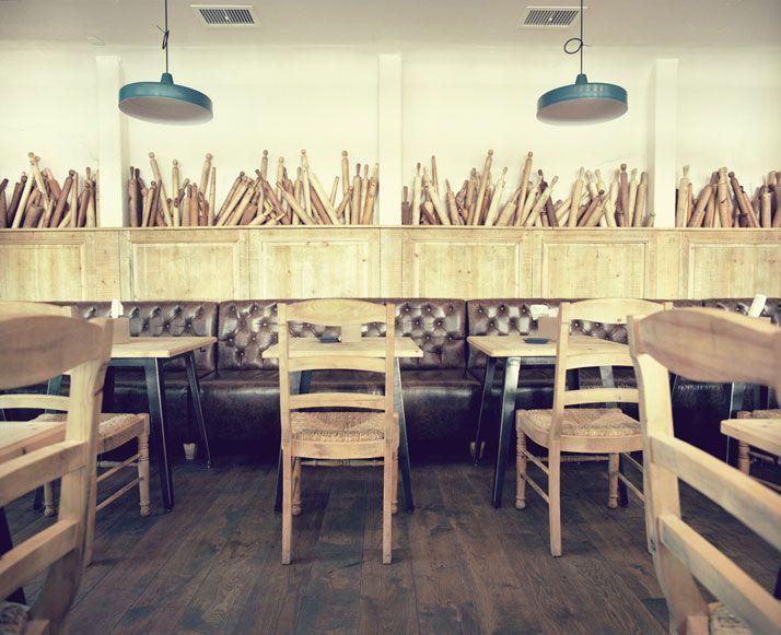 Restaurant and Shop Interiors | Home Adore