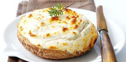 Champignons au fromage frais | Recette (avec images ...