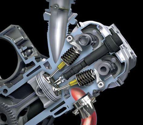 Mechanical engineering car engine - photo#41