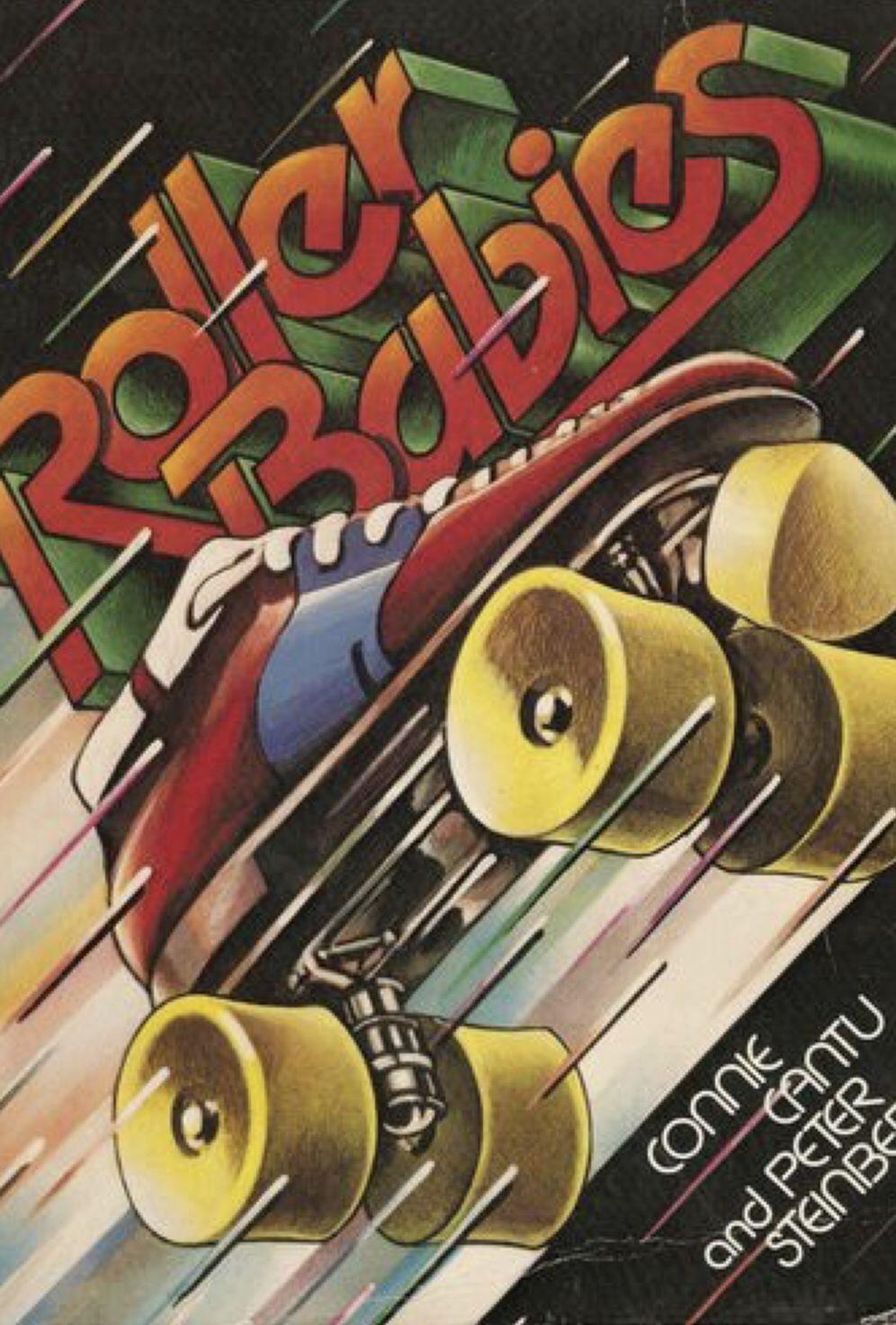 Pin By Ritab3 On Disco Roller Derby Art Roller Derby Skates Roller Derby