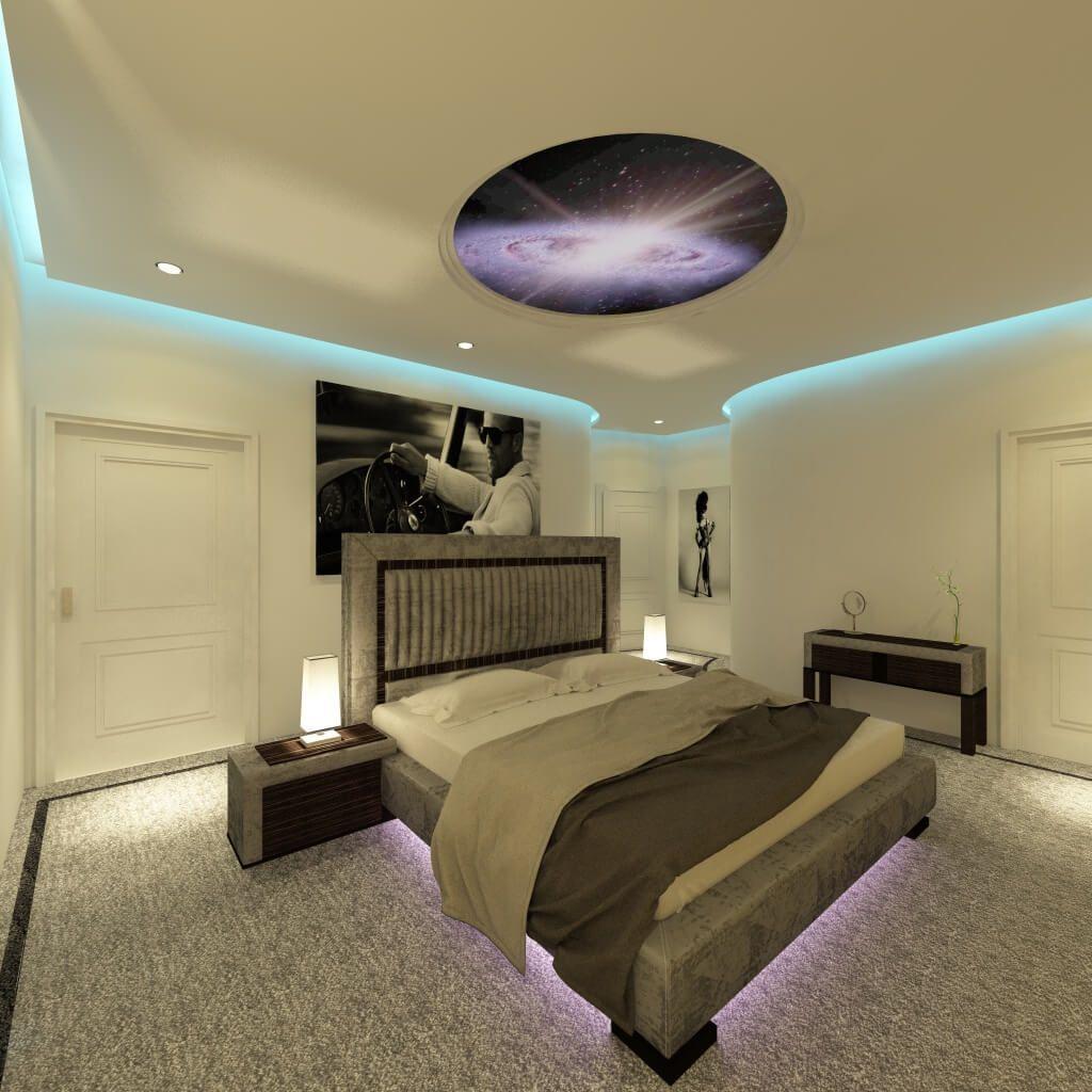 Moderne Schlafzimmer Bilder Home Decor Home House Design