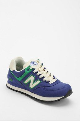 New Balance 574 Rugby Sneaker