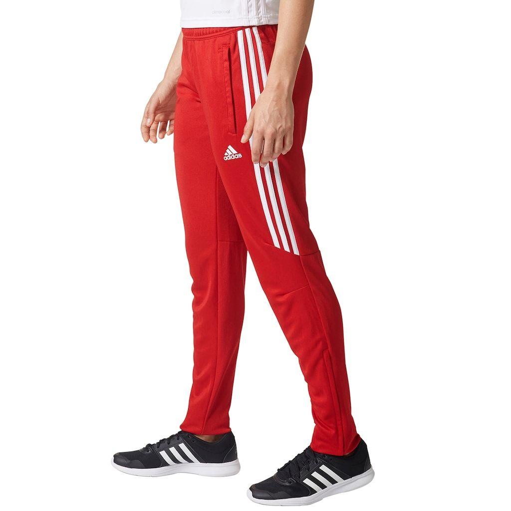 a166784d07e9 adidas Women s Tiro 17 Training Midrise Pants