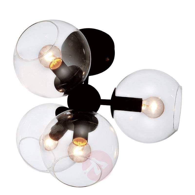 Pin by diana christalon on Lampen Pinterest - deckenlampen für badezimmer