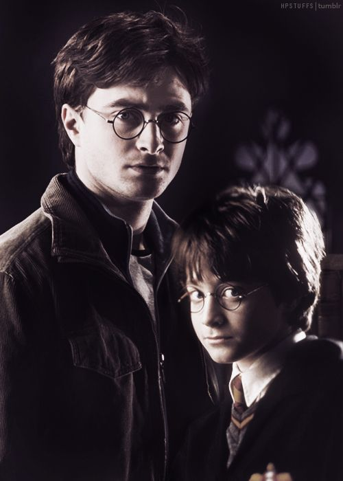 Harry Potter Stuff Harry James Potter Daniel Radcliffe Harry Potter Harry Potter Movies