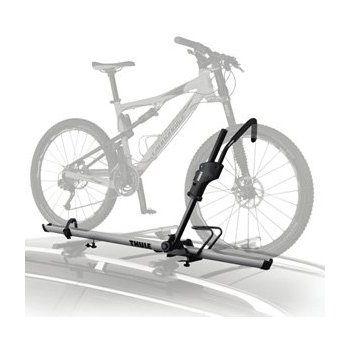 Amazon Com Thule 594xt Sidearm Rooftop Upright Bike Carrier