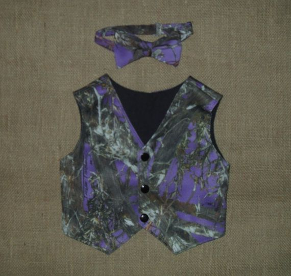 Pin On Boys Men S Camo Vest Ties