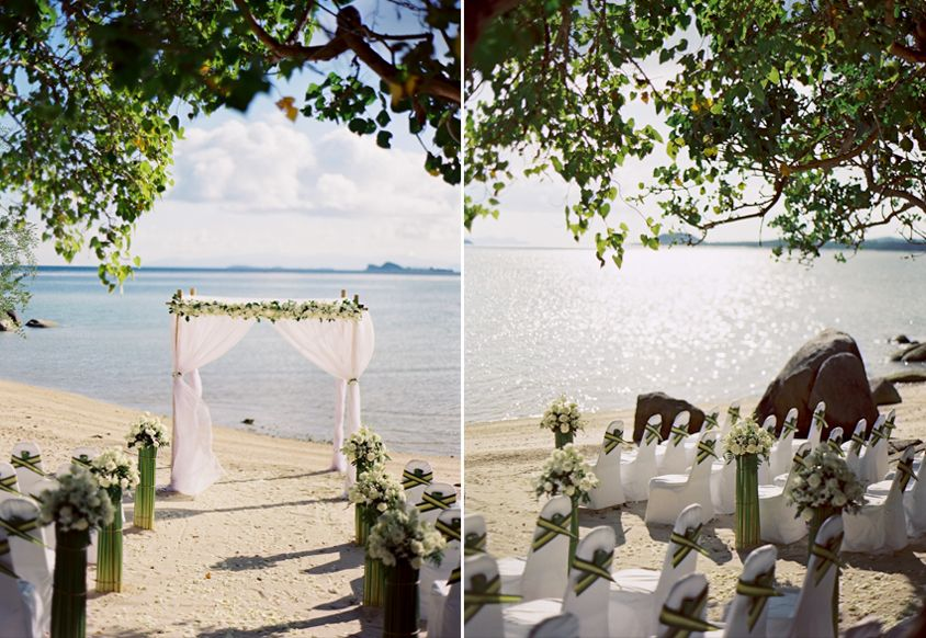 Wedding - Thailand Weddings Photographer Koh Samui Thailand Phuket