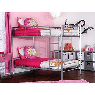 Best Sears 188 99 Girls Bunk Beds Cool Bunk Beds Twin Bunk Beds 400 x 300
