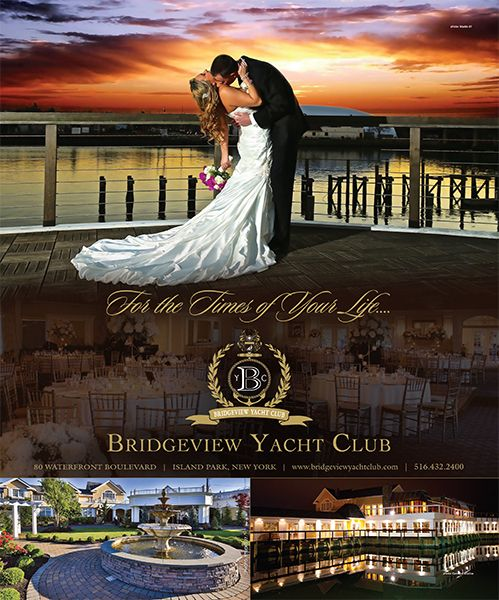 Bridgeview Yacht Club, Long Island's Most Picturesque