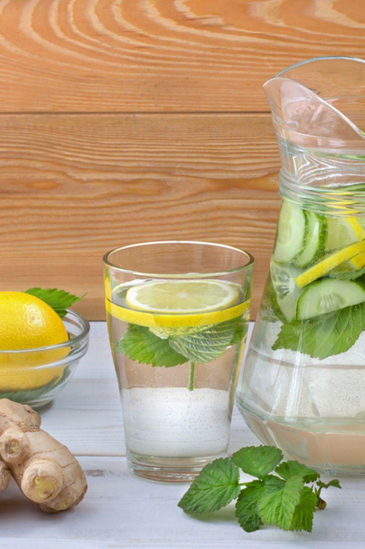 Además Es Rica En Antioxidantes Y Estimula El Metabolismo