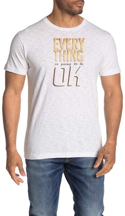 Photo of Gilded Age | Everything Is Going To Be Ok T-Shirt | Nordstrom Rack