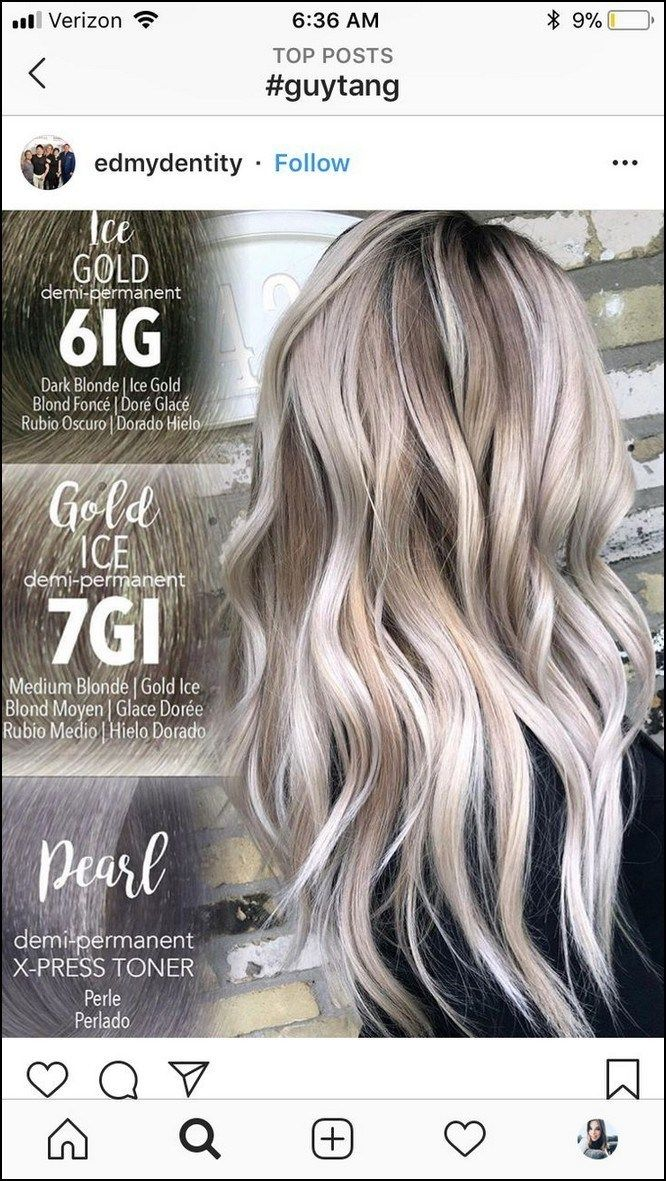 150 amazingly popular hairstyles and haircuts this spring page 38