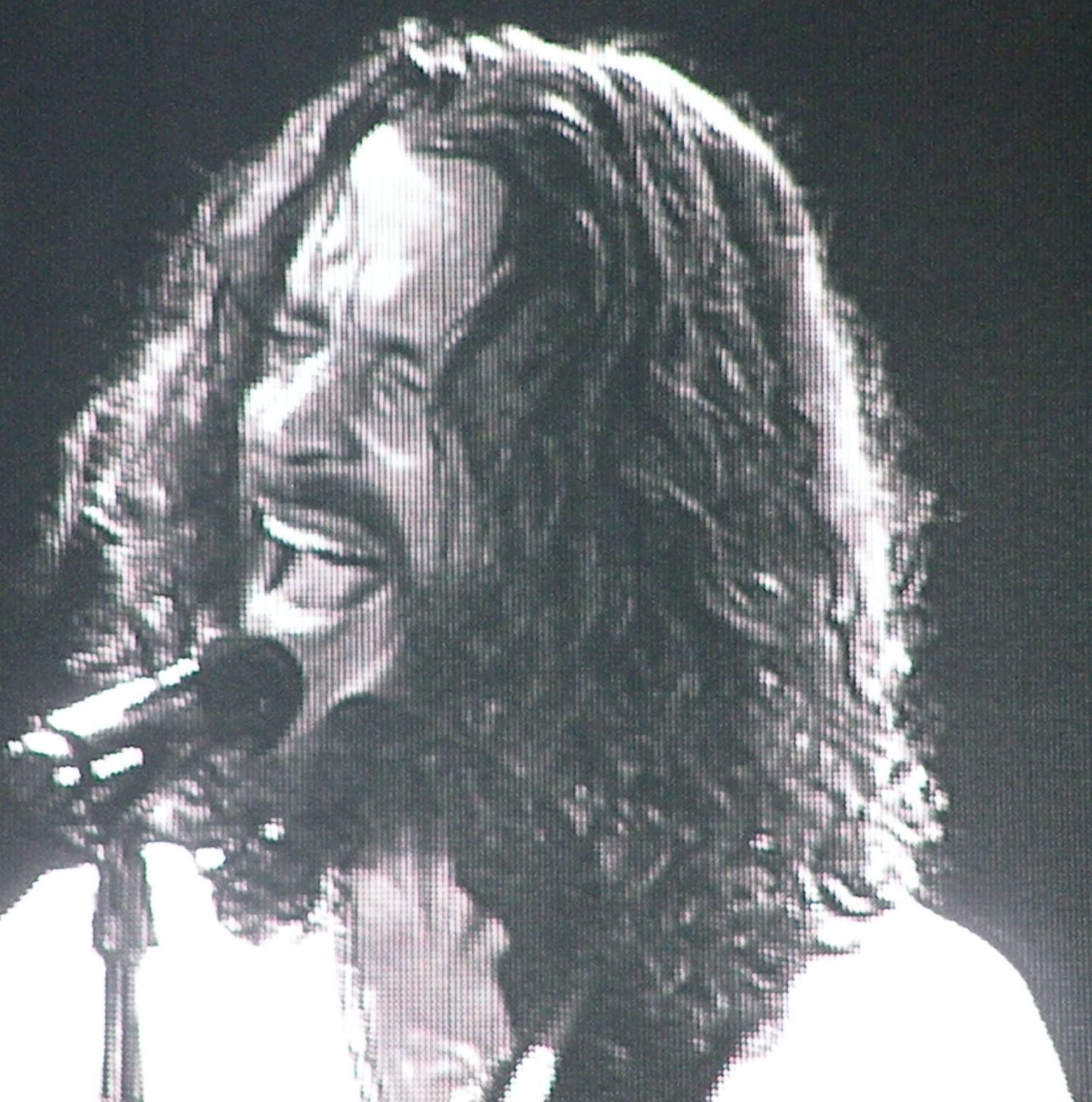 Chris Cornell Still The Best, And Partially Responsible For Pearl Jam  Temple Of