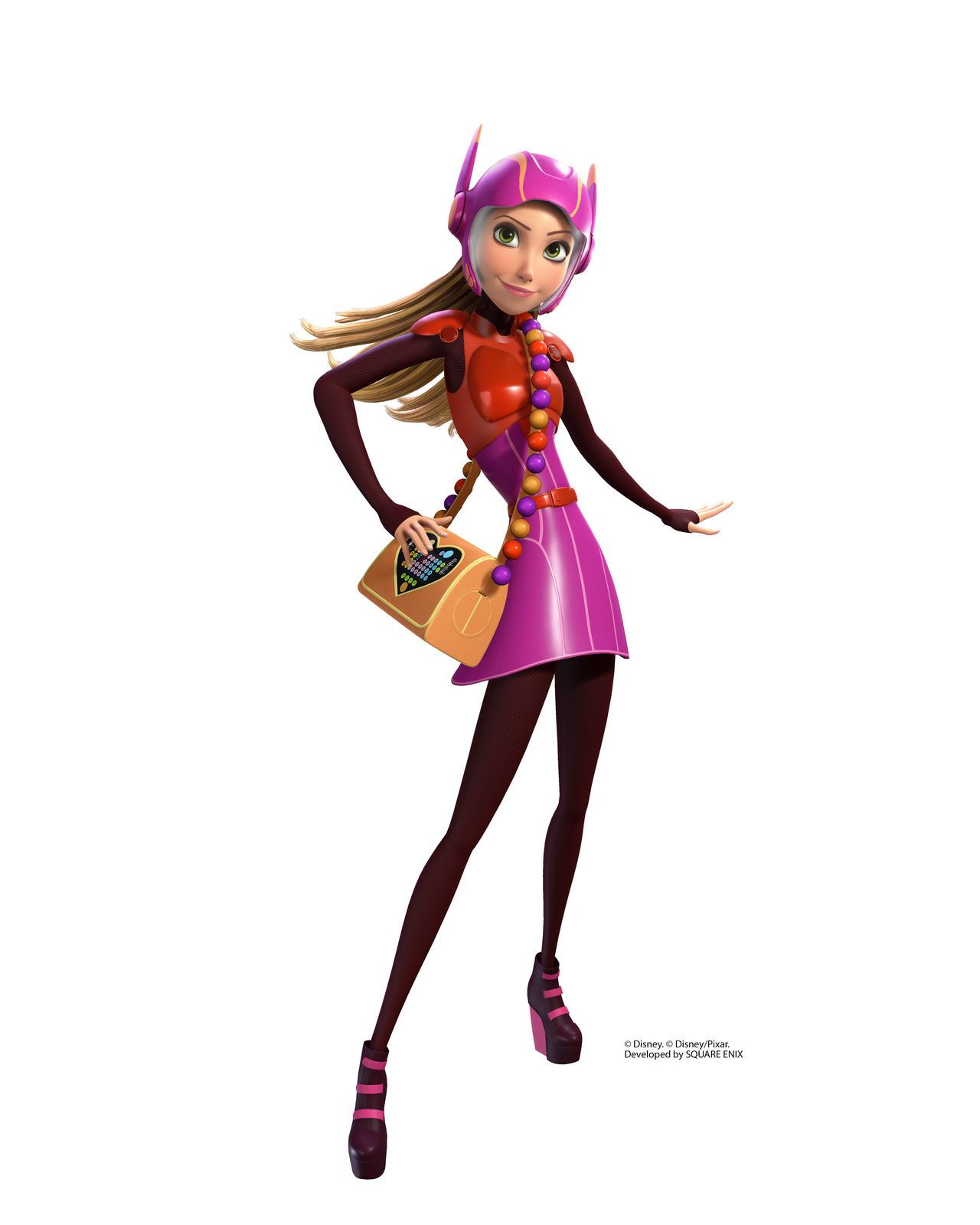Pin by Disney Girl on Big Hero 6 | Pinterest | Big Hero 6, Hero 6
