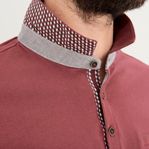 nouveau style df66e aa5ae T-shirt & Polo Homme Pas Cher - Vente Polos & T-shirts ...